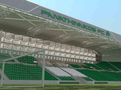PAO FC ARENA