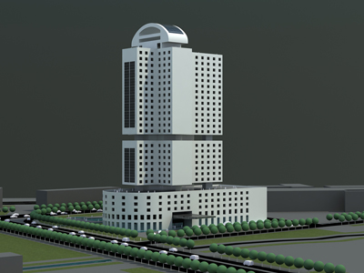ADDIS ABABA TOWER