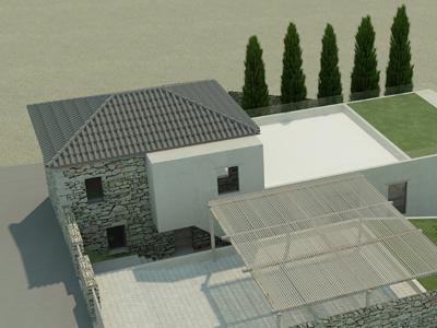 FOKIDA | SUMMER HOUSE